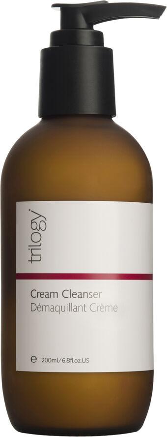 Cream Cleanser 200 ml.
