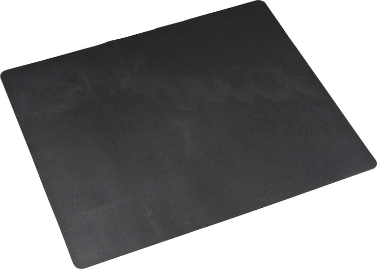 Bakematte 36 x 30 cm Antrasittgrå Silikon