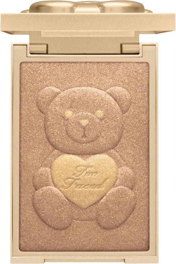 Teddy Bare - Bronzer