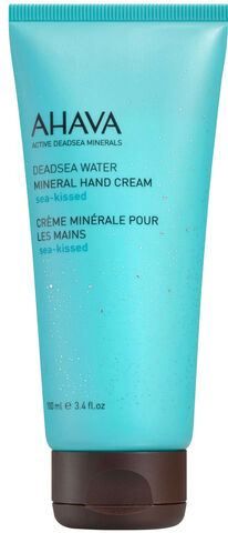 Sea Kissed Mineral Hand Cream