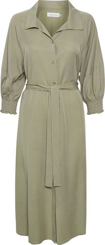 LNDitta Shirt Dress TC