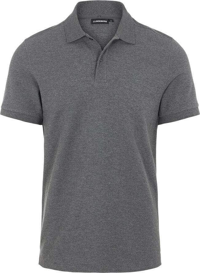Troy Polo Shirt Seasonal Pique