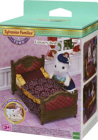 Luksus seng NYHED