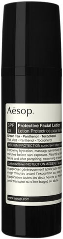 Protective Facial Lotion SPF25 50mL
