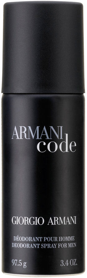 Armani Code Men Deospray 150 ml.