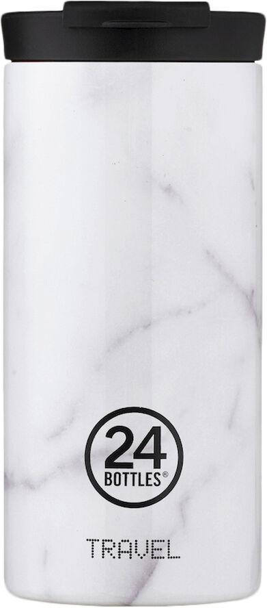 Travel Tumbler 600 ml - Carrara
