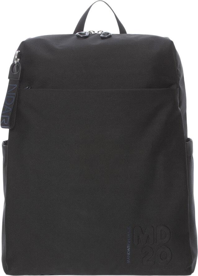 MD20 TRACOLLA / BLACK