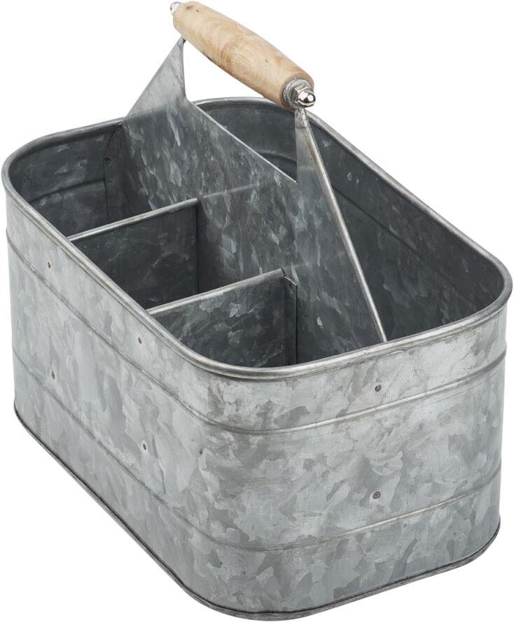 Organize bucket