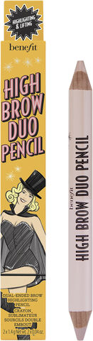 High Brow Duo Pencil - Dual-Ended Brow Highlighting Pencil
