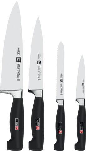 Four Star knivset 5 delar