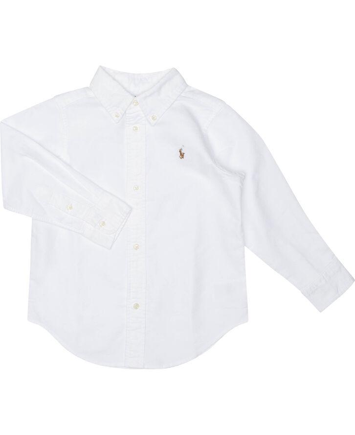 Custom fit skjorte