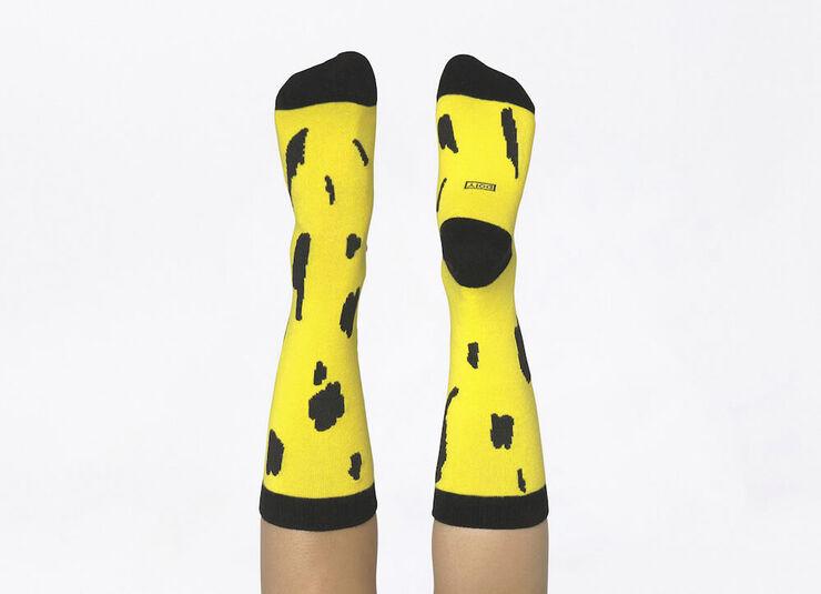 Strømper - Banana Socks