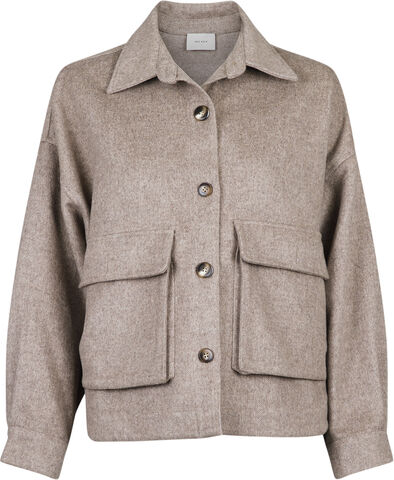 Allica Solid Jacket