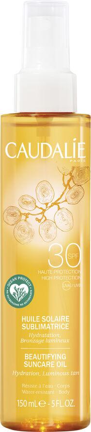 Beautifying Suncare Oil SPF 30 150 ml