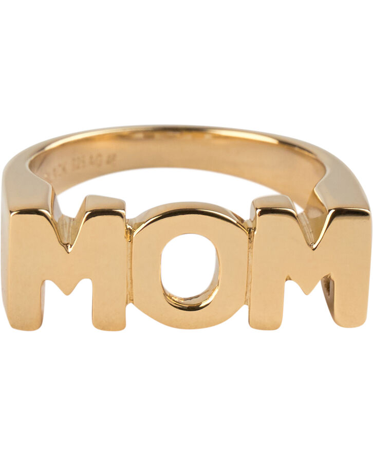 Mom Ring 46 Gold HP
