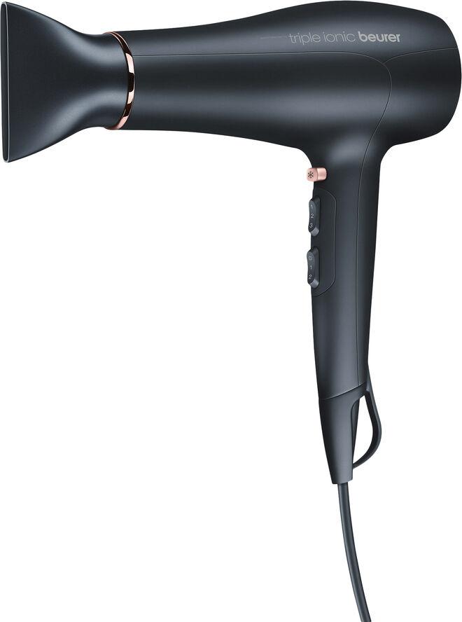 Beurer HC 50 Jonisk hårtork   2200 W
