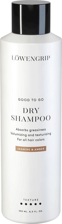 Good To Go - Dry Shampoo (Jasmine & Amber)