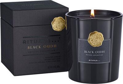 Black Oudh