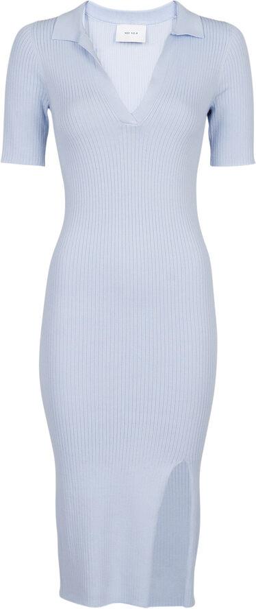 Tine Knit Dress