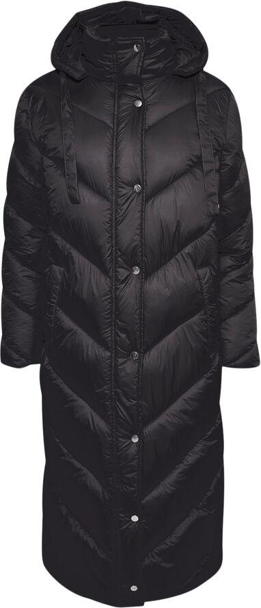 HayliSZ Long Jacket OUTERWEAR