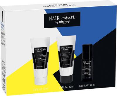 Hair Ritual Smoothing Discovery Kit