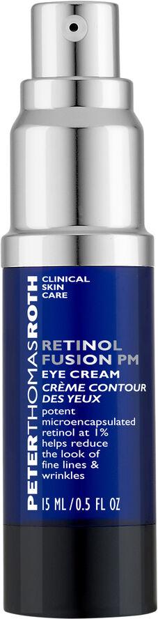 Retinol Fusion Pm Eye Cream 15 ml.