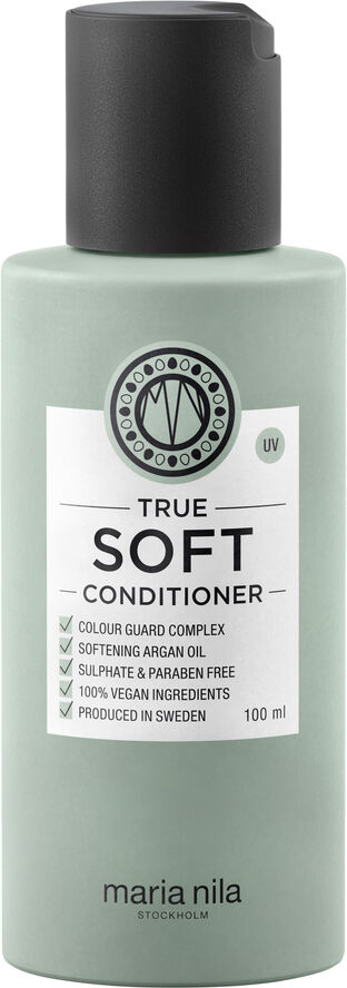 True Soft Conditioner 100 ml