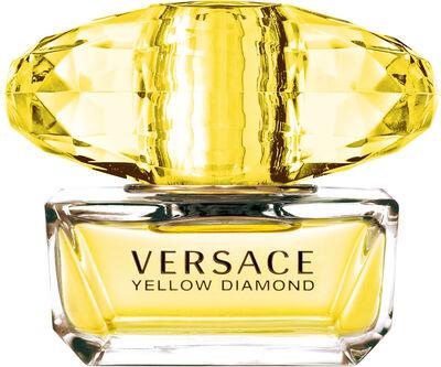 Yellow Diamond Deodorant Spray 50 ml.