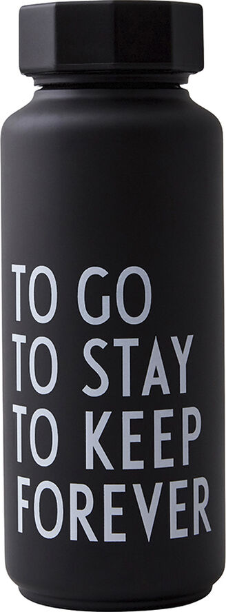 Thermo/Insulated Bottle Special Edition