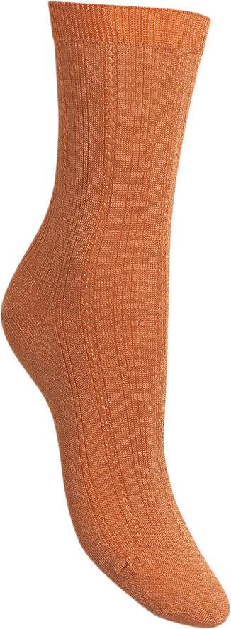 Glitter Drake Sock