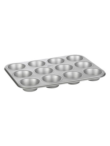 Muffinform til 12 stk. Silvertop 35 cm