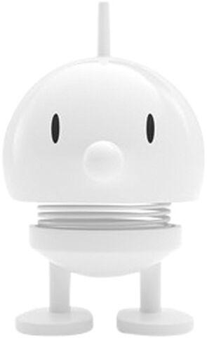 Hoptimist Baby Bumble - White