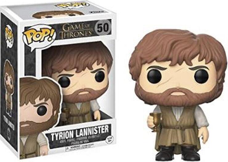 Funko. POP VINYL GOT Tyrion