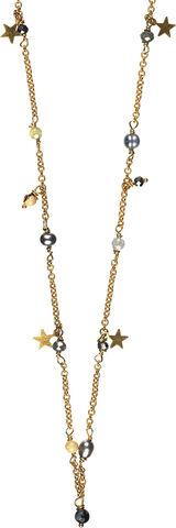 Stjerne halskæde