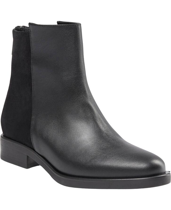 Klassisk støvlet 2 skind