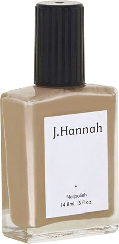 J.Hannah Nailpolish Dune