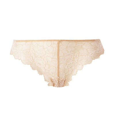 LACE PERFECTION tanga WE135007CAC