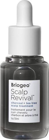 Scalp Revival - Scalp Treatment