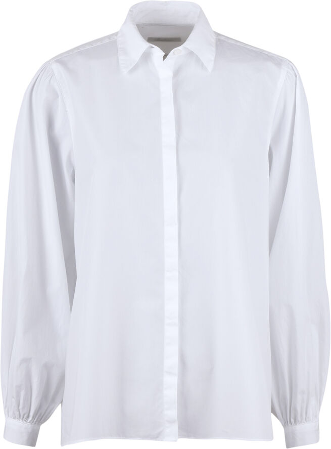 Blanche Shirt