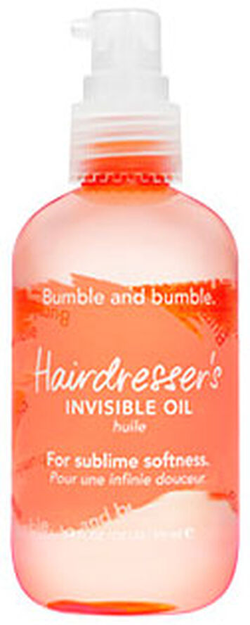 Hairdresser's invisible Oil 100 ml.