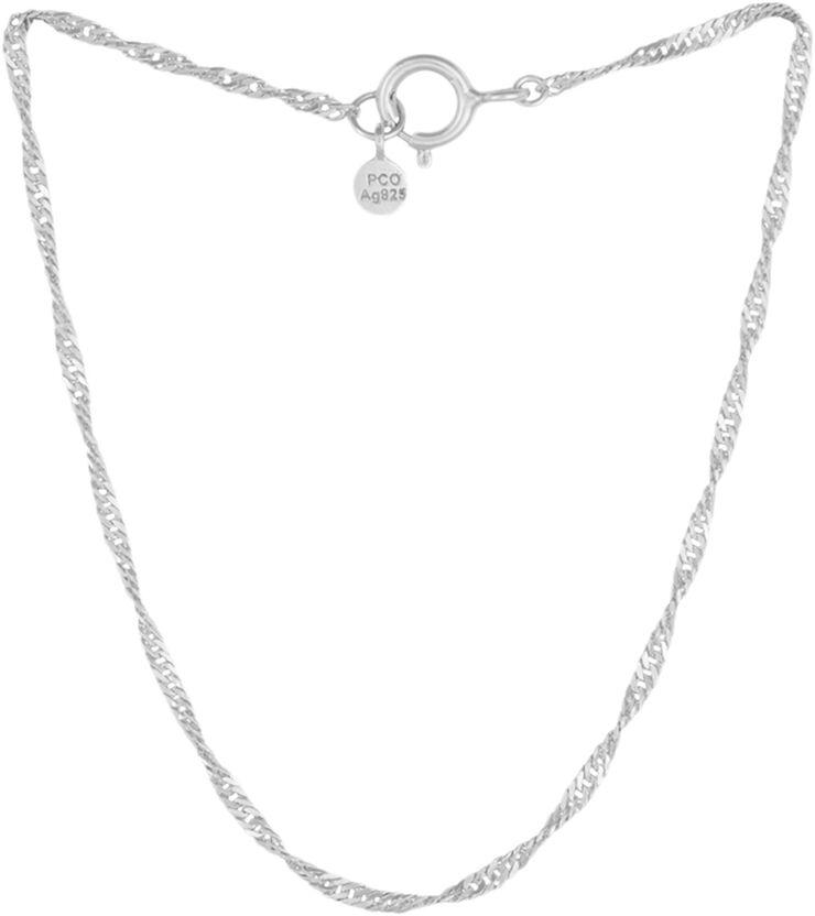 Singapore Bracelet
