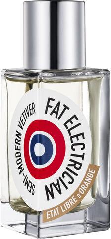 Fat Electrician EDP 50 ml