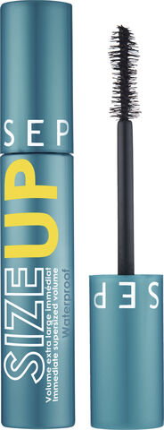 Size Up - Waterproof Mascara