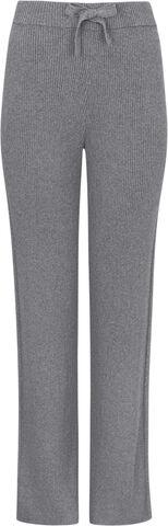 ESHetty Wide Loose Knit Pants