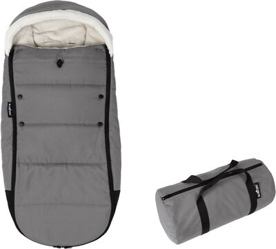 YOYO kørepose - Grå