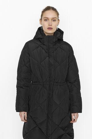 Buffie Coat
