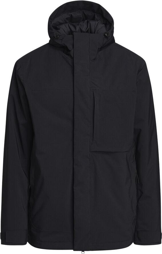 M Unified Jacket-BLACK