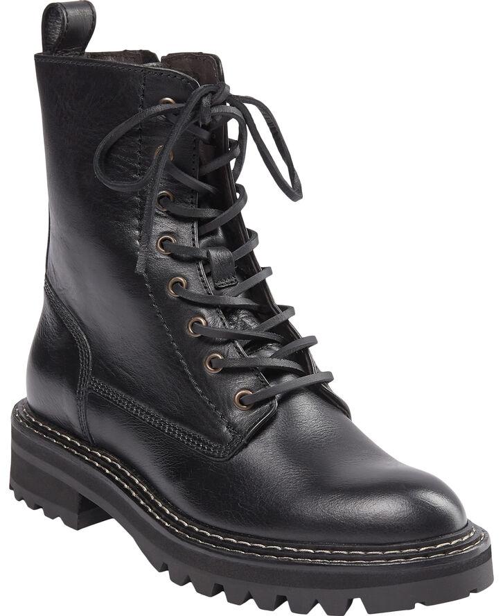 Kort støvle - A1479