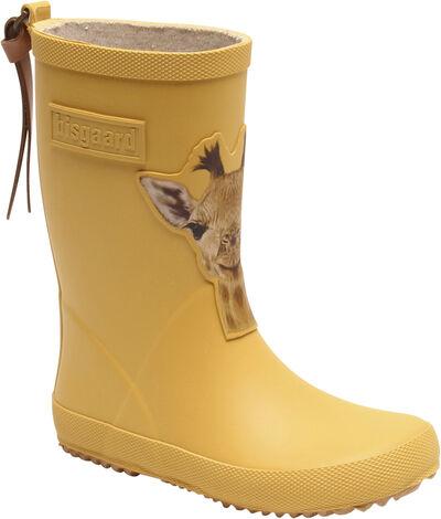 Bisgaard - GUMMISTØVLE animal fashion