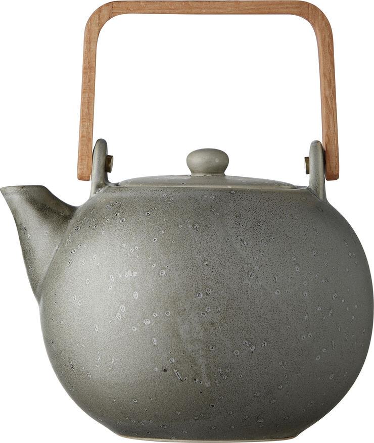 BITZ Tekanna 1,2 liter Grå